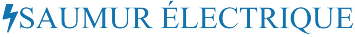 Saumur Électrique Logo
